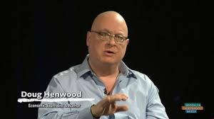 Left Media News from Doug Henwood