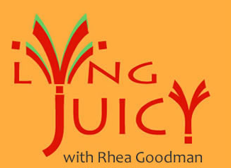 Interview on Living Juicy, radio show from Santa Fe on KSFR