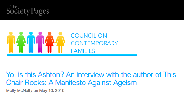 Interview with The Council on Contemporary Families