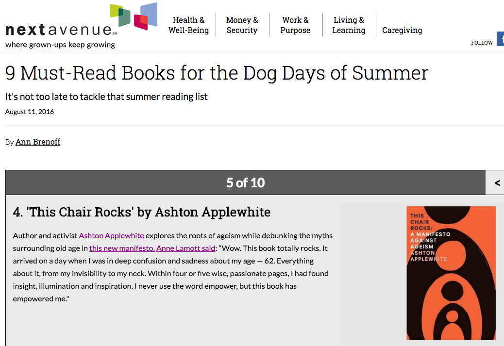 Must-Read Books for the Dog Days of Summer