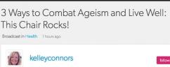 3 Ways to Combat Ageism