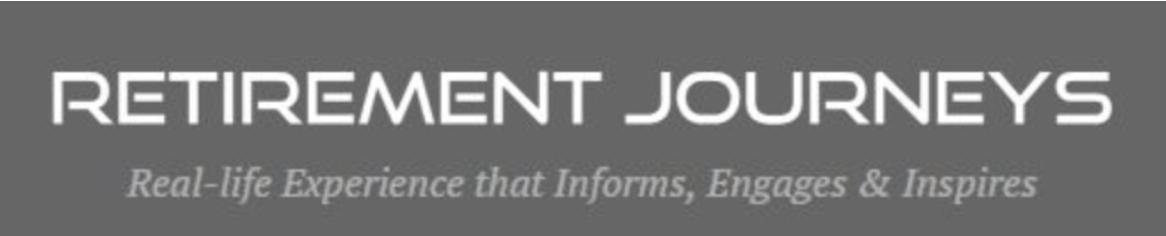 Retirement Journeys podcast