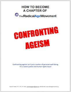 How to Become a Chapter of the Radical Age Movement