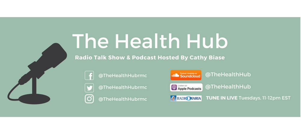 The Health Hub podcast, 'Beating Back the Cultural Bias of Ageism'