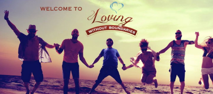 Loving Without Boundaries podcast