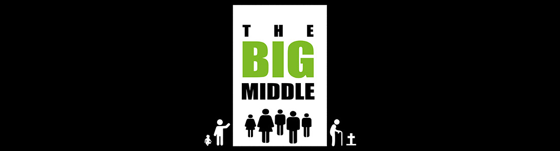 The Big Middle podcast