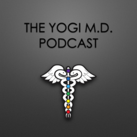 interview, The Yogi M.D. Podcast