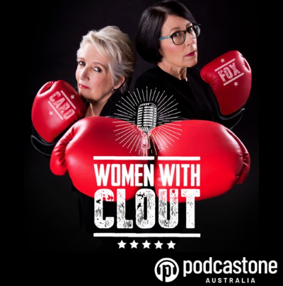 podcast, Women With Clout