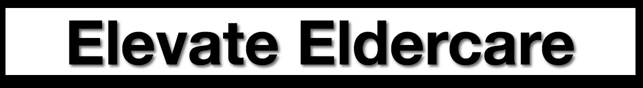interview, Elevate Eldercare