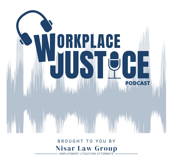 interview, Workplace Justice podcast