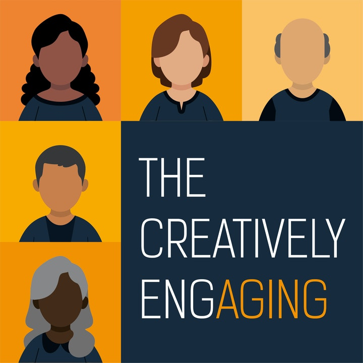 interview, The Creatively Engaging