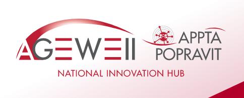 Agewell National Innovation Hub podcast