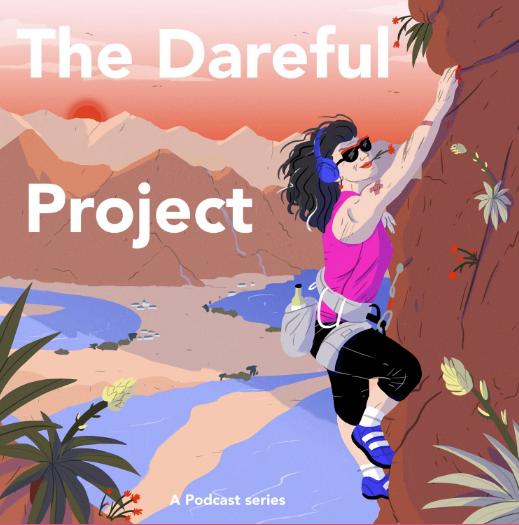 The Dareful Project podcast