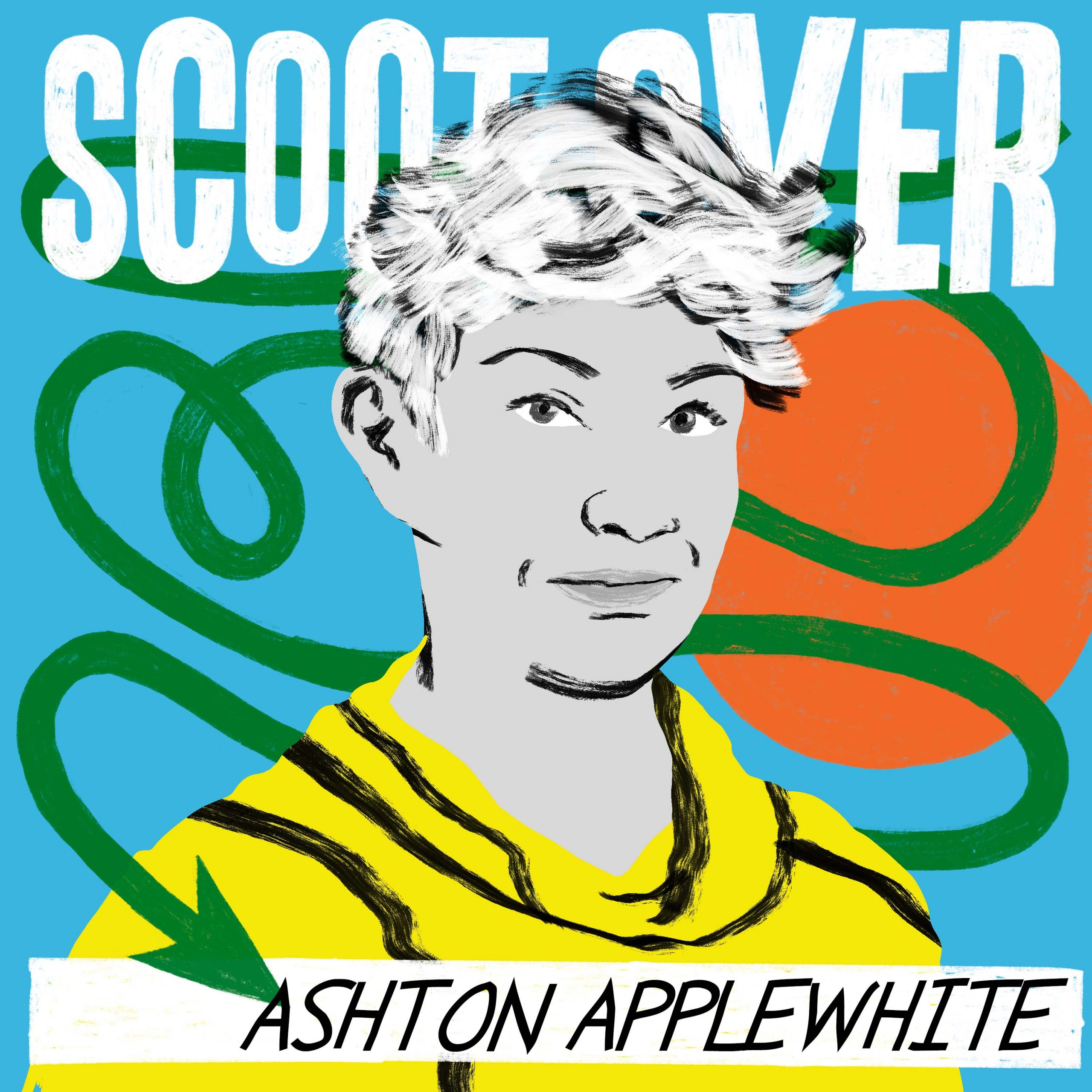Scoot Over podcast, Ageism; It's About Time